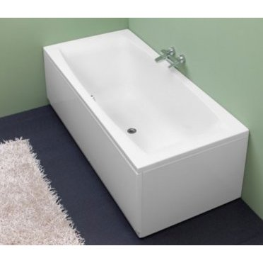 Vasca idromassaggio rettangolare - Vasca da bagno pannellata ...