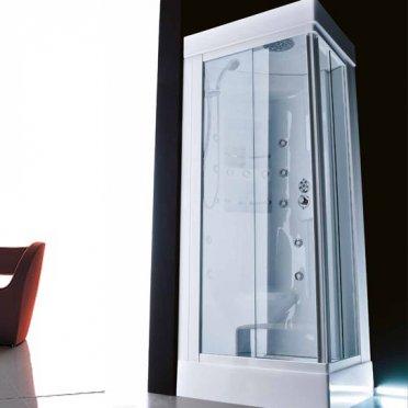 Box doccia multifunzione - Bricoman cabine doccia ...