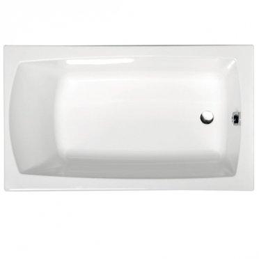 Vasca piccola vasca di dimensione ridotta - Piccola vasca da bagno ...