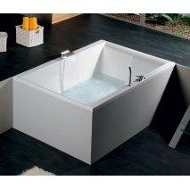 Vasche idromassaggio-cabina doccia- vasca idromassaggio- Hydrius Style