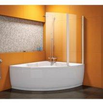 Vasche idromassaggio cabina doccia vasca idromassaggio - Misure vasca da bagno angolare ...