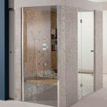 Vasche idromassaggio cabina doccia vasca idromassaggio hydrius style - Mosaico per bagno turco ...