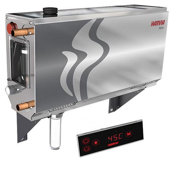 Generatore di vapore di marca harvia - Bagno turco domestico ...