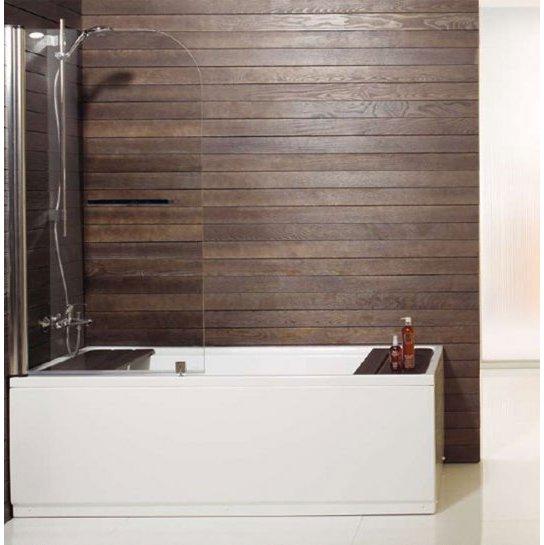 Doccia con seduta per anziani idee creative di interni e - Vasche da bagno con box doccia incorporato ...