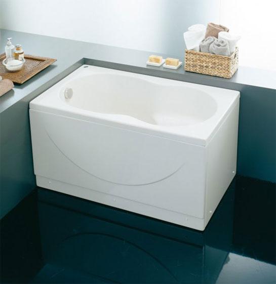 Mini vasca da bagno kw56 regardsdefemmes - Piccola vasca da bagno ...