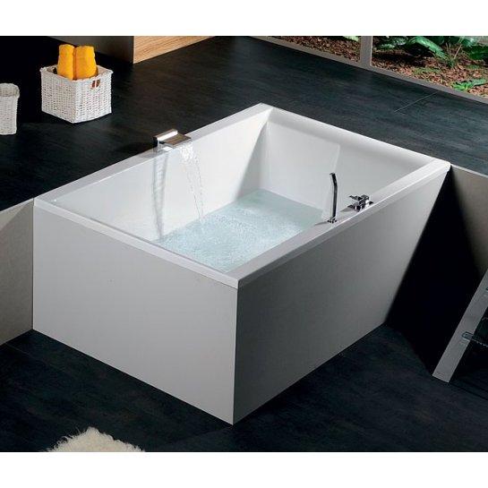 Vasca da bagno 120 x 80 termosifoni in ghisa scheda tecnica - Vasca da bagno angolare misure ...