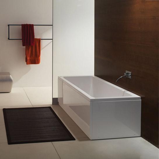 Vasca rettangolare - Vasca da bagno 170 x 70 prezzi ...