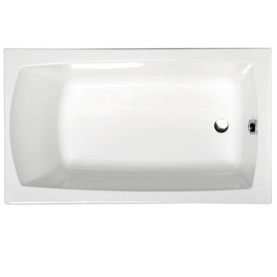 Vasca piccola vasca di dimensione ridotta - Misure vasca da bagno piccola ...