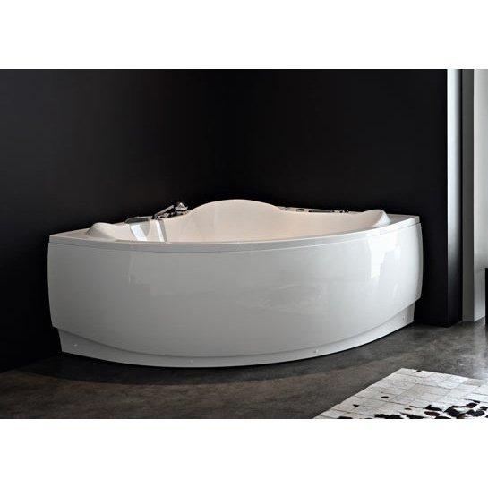 vasca angolare idromassaggio 150 x 150 cm