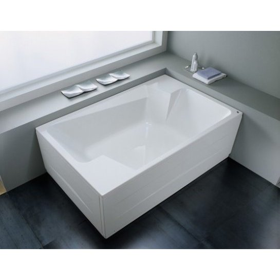 Vasca idromassaggio nabucco - Vasca da bagno grande ...