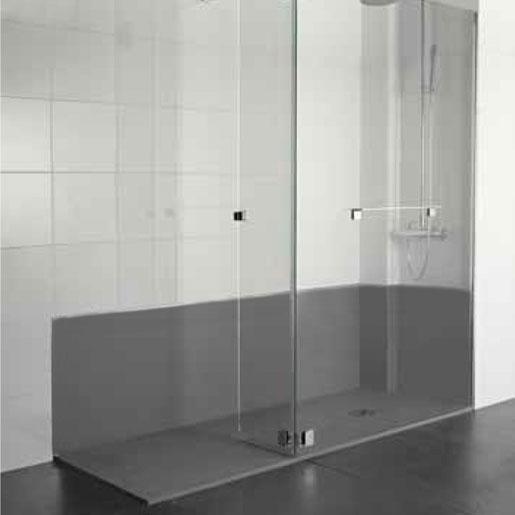 Piatto doccia rettangolare ultra flat - Sostituzione vasca bagno ...