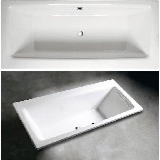 vasca da bagno quadrata vasca rettangolare di grande dimensione