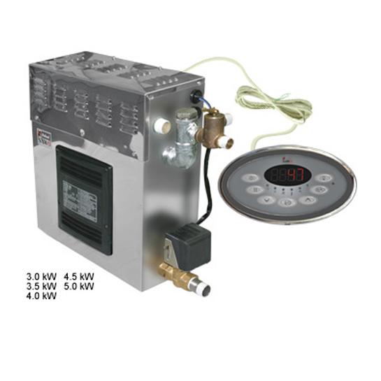 Generatore Di Vapore Sawo