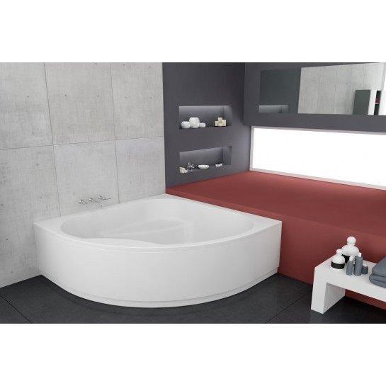 Vasca da bagno piccola vasca da bagno angolare sinistra - Vasca da bagno piccola misure ...