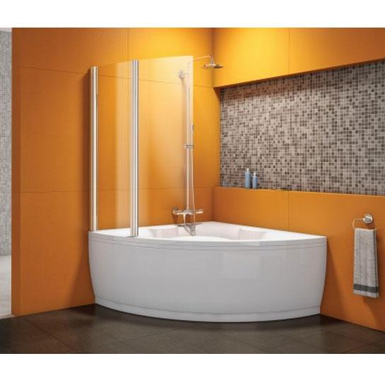 Vasca angolare idromassaggio - Vasche da bagno rotonde ...