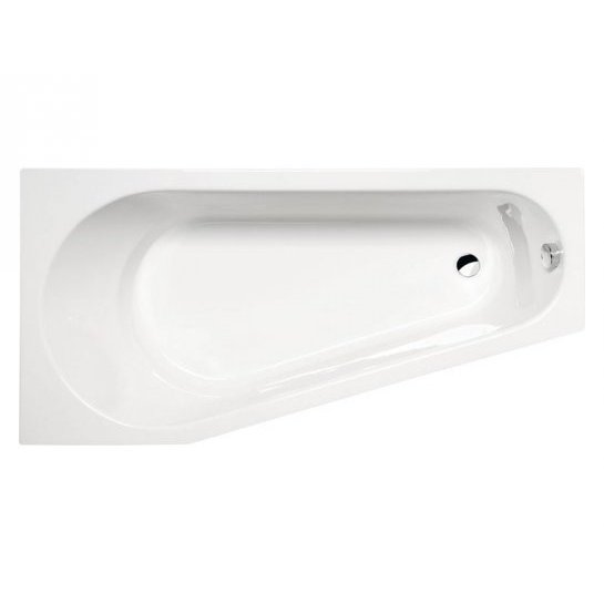 Vasca idromassaggio asimmetrica - Vasche da bagno angolari piccole ...