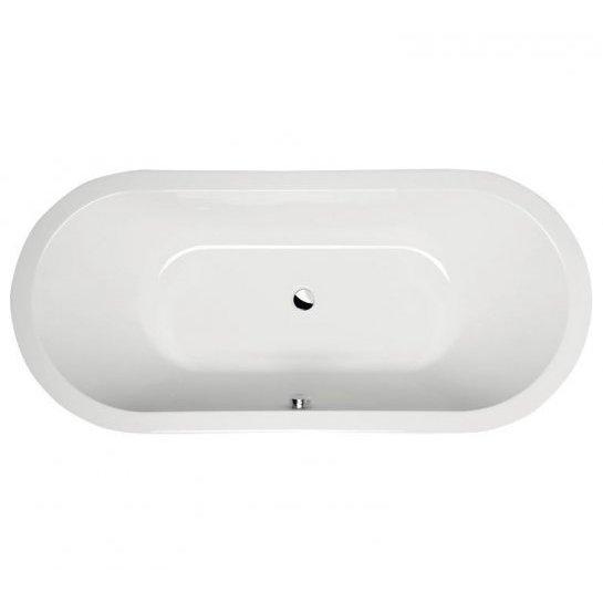 Vasca ovale idromassaggio - Vasche da bagno ovali ...