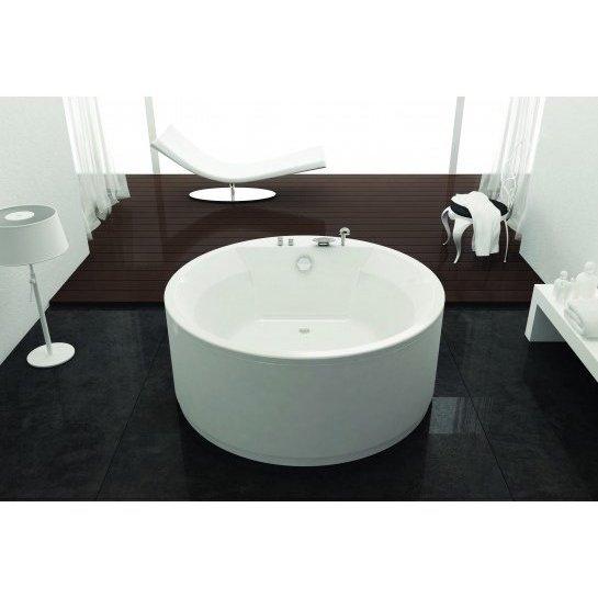 Vasca idromassaggio rotonda - Vasca da bagno rotonda ...