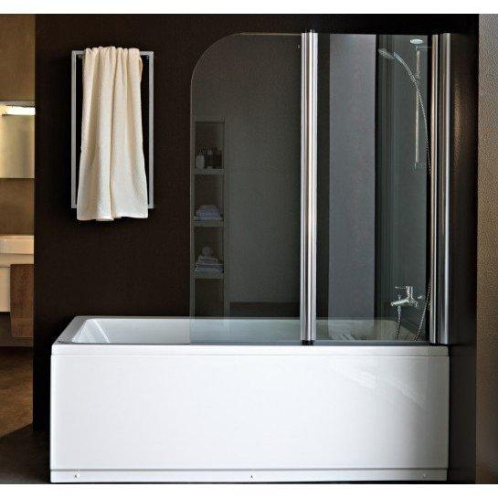 paradoccia per vasca da bagno doccia su vasca sogno immagine spaziale
