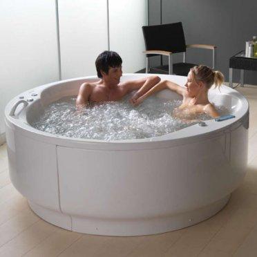 vasca da bagno tonda - 28 images - vasca da bagno rotonda vasca da bagno rotonda in ceramica ...